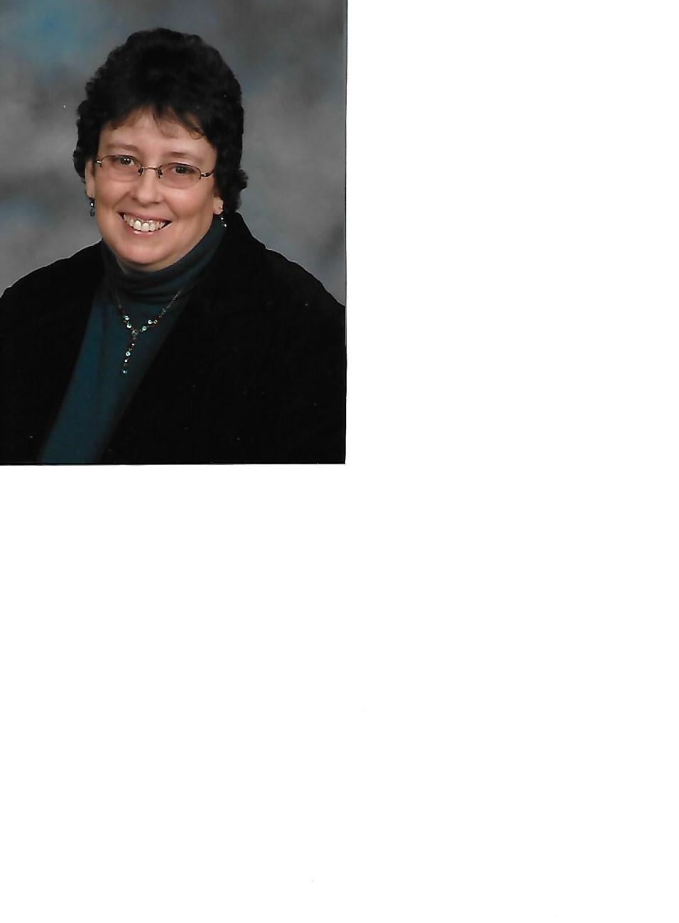 Mrs. Karen Hardwick : Administrative Assistant