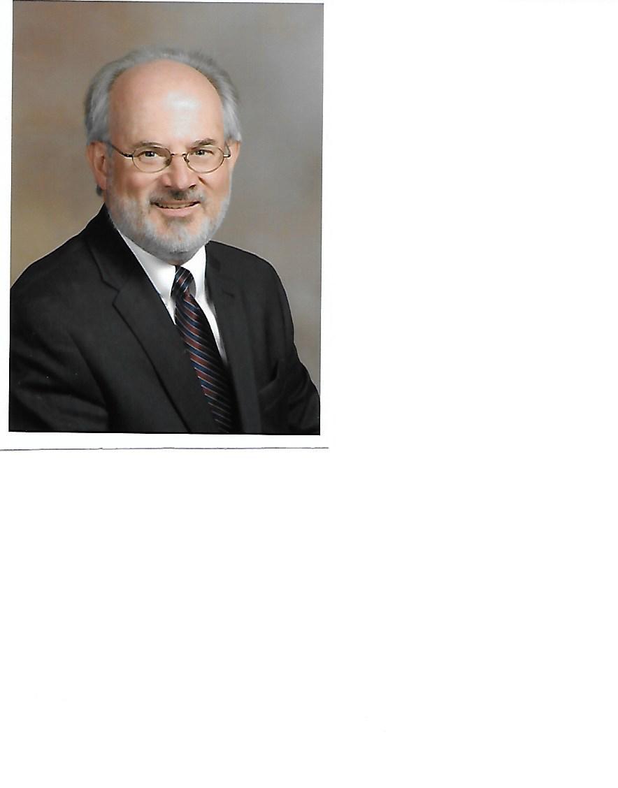 Rev. Robin Lyons : Pastor